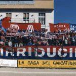 Milazzo-Catania 1-2